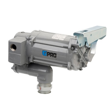 GPI GPRO PRO35-115 SERIES 115 Volt 35 GPM Transfer Pump - Mike Hoffman's  Petroleum Equipment Service